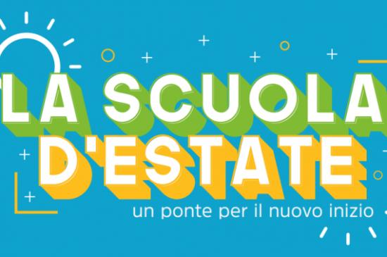 La scuola d'estate – Un ponte per il nuovo inizio – A.S. 2020/21 – questionario di gradimento
