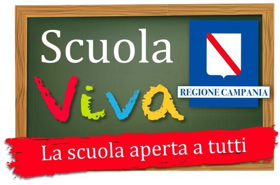 Scuola Viva – IV annualità – Manifestazione finale – 5 luglio 2021 – h 17.30