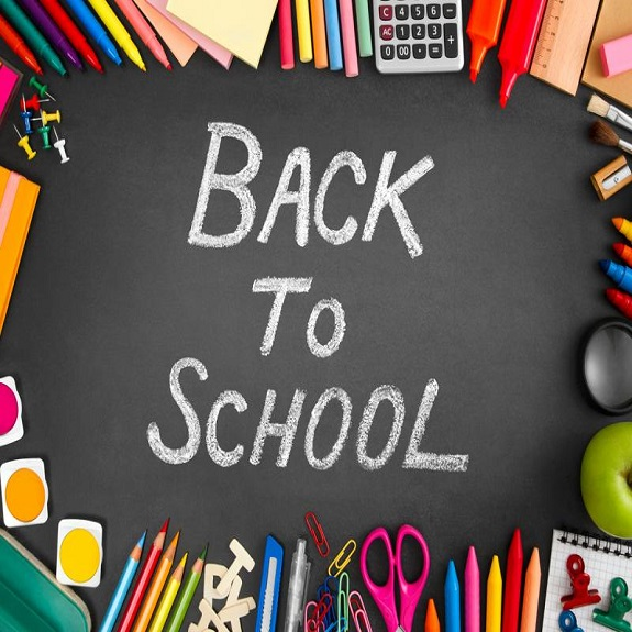 _Back to school 2021/22